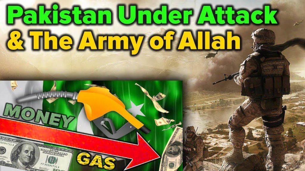 Pakistan's Economic Crisis Army Chief Worried