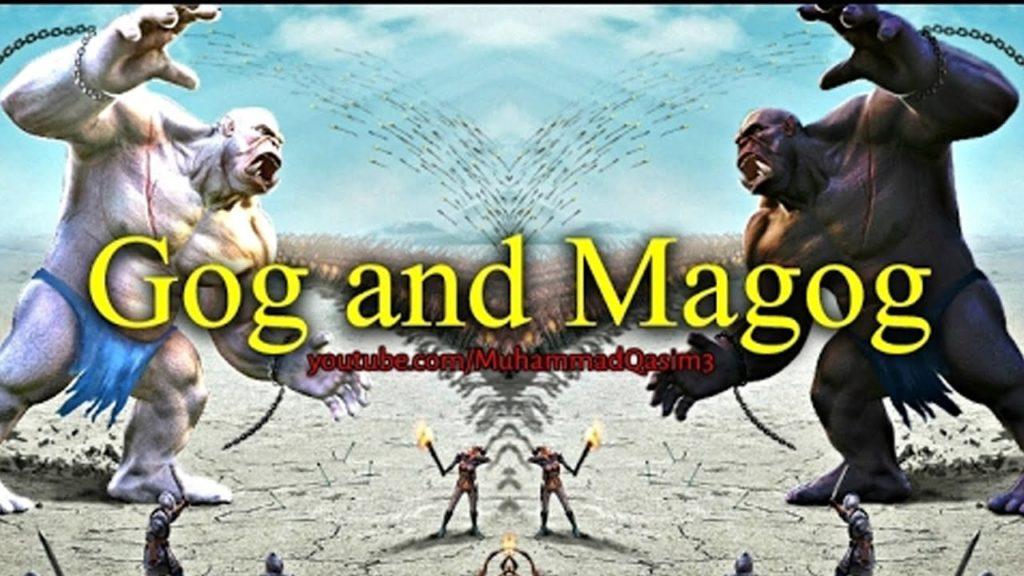Why Gog & Magog Will Kill Humans? How Dhul Qarnayn Built Wall of Yajuj Majuj, Story of Yajooj Majooj